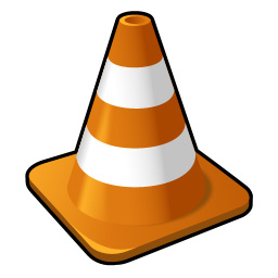 how to change vlc icon